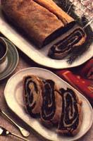 Gâteau au pavot