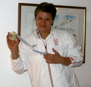 Skolimowska