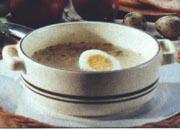 Soupe aigre ( Zurek )