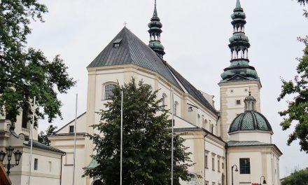 Balade à Łowicz en Pologne