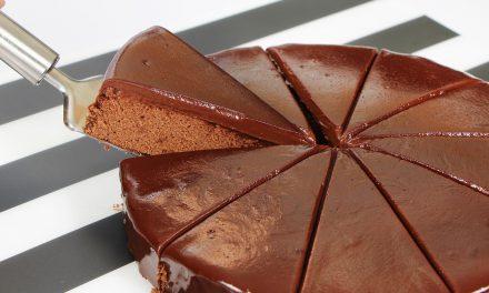 Gâteau au chocolat (Murzynek)